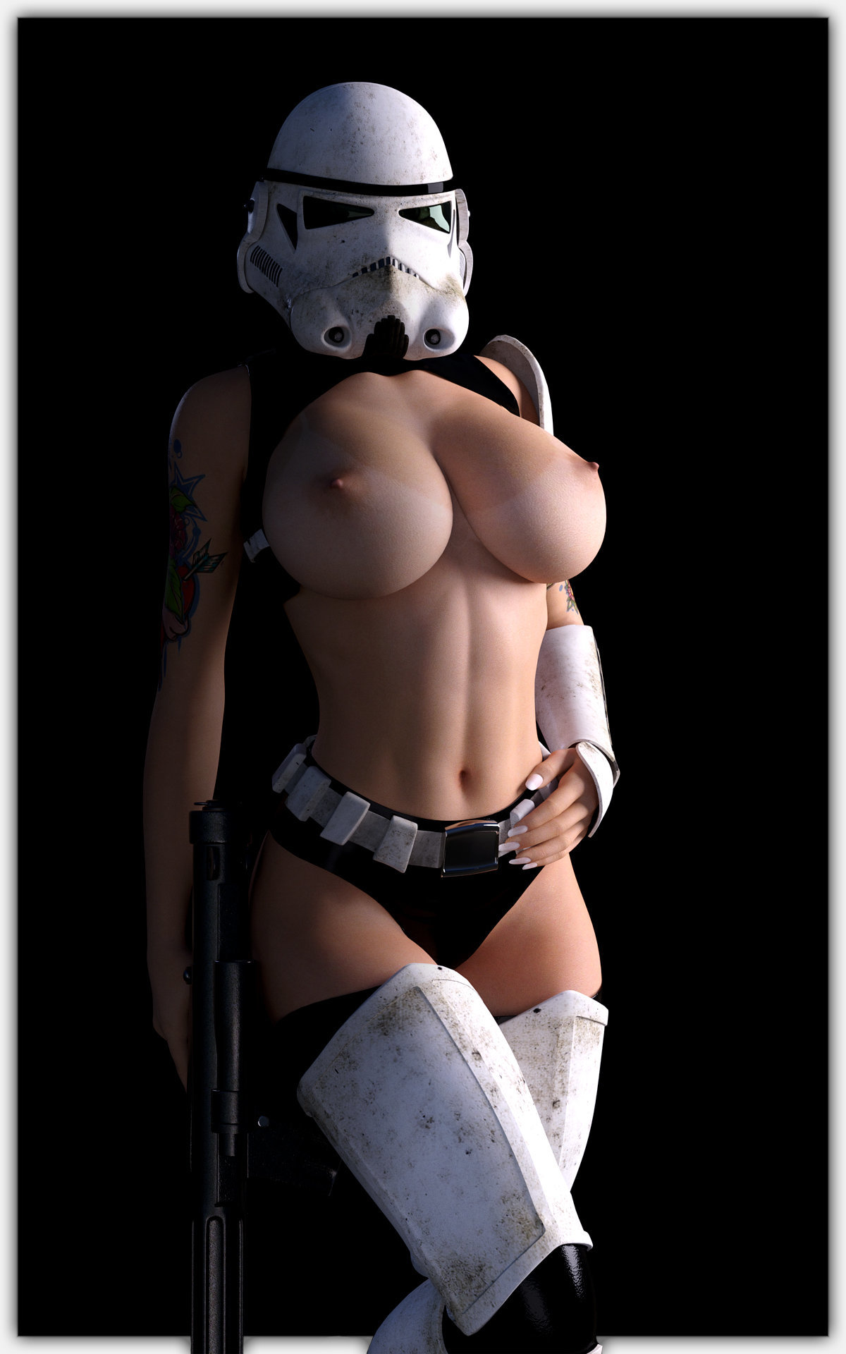 Star wars cosplay free porn pix nackt videos